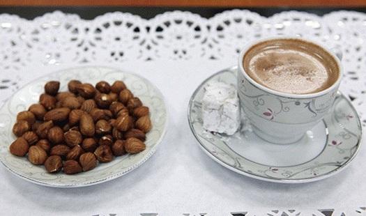 Türk Gıda Mühendisleri Fındıktan Kafeinsiz Kahve Üretti