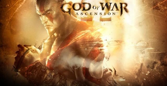God of War Ascension Tanıtımı Sizlerle