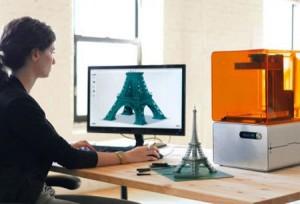 3 boyutlu yazici-3D-printer