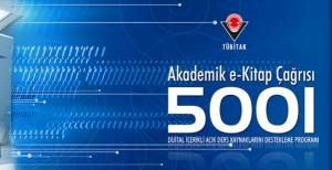 5001 akademik e-kitap