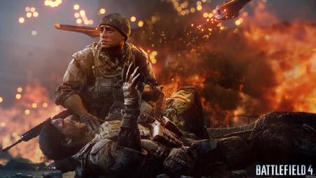 Battlefield 4 Video ve Ekran Görüntüleri Yayınlandı