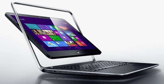 Dell XPS 12 Piyasaya Bomba Gibi Düştü