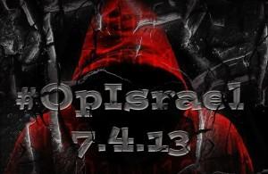 Mossad hacklendi
