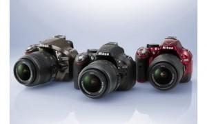 Nikon D5200 incelemesi