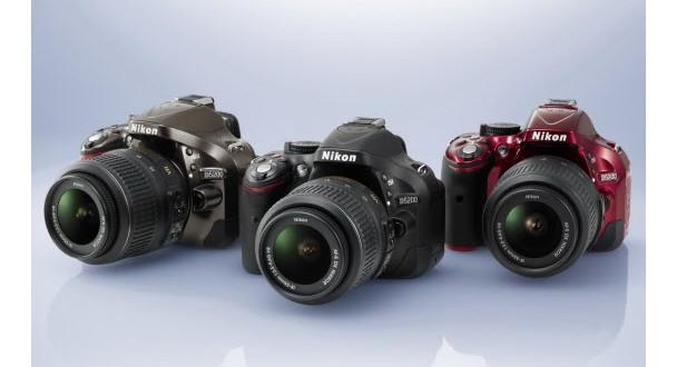 Nikon D5200 Fotoğraf Makinesi Hakkında Herşey
