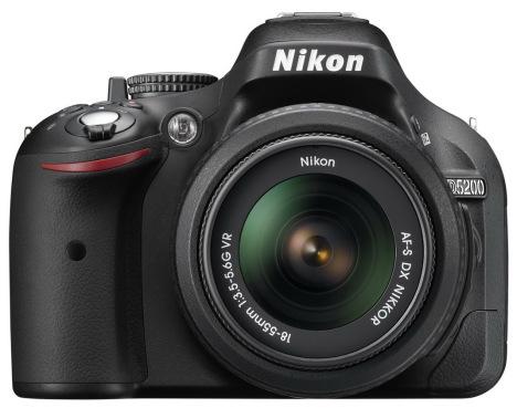 Nikon D5200 incelemesi2