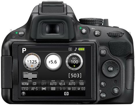 Nikon D5200 incelemesi3