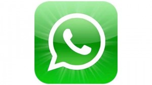 WhatsApp blackBerry 10 versiyonu