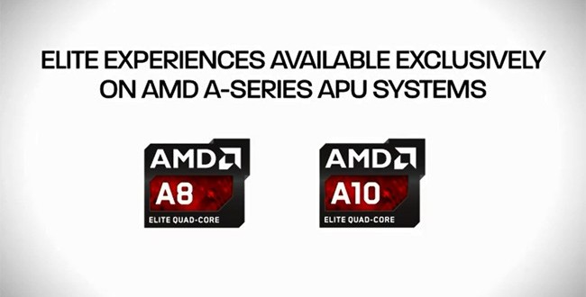 AMD'nin Yeni APU'su Bomba Gibi Düştü