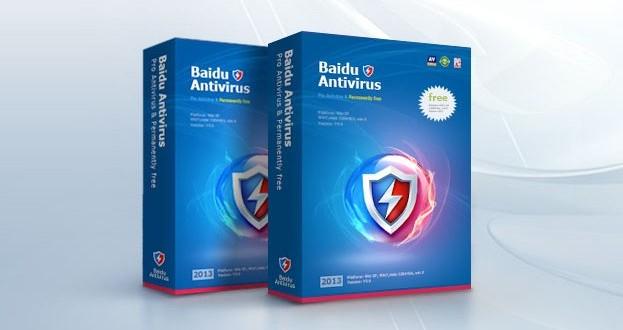 Baidu Antivirüs Sürpriz Çıkış Yaptı