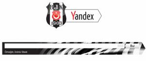 besiktas yandex tarayici