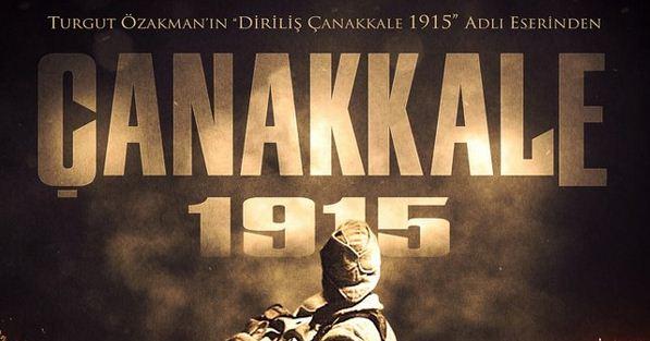 18 Mart Çanakkale Zaferi'nin Anısına, Tivibu'dan Jest
