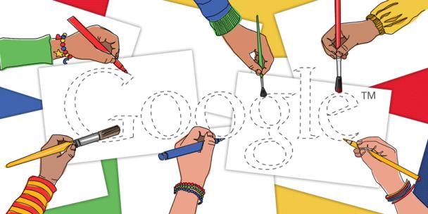 """Google """"Türkiye'nin Harikaları"""" Temalı Doodle Yarışması Düzenledi"""
