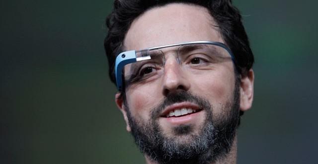 Google Glass En Sonunda Geldi