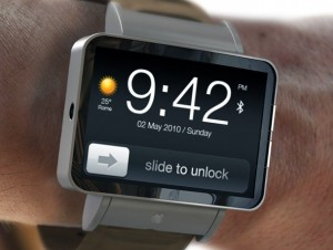 iWatch Apple Akilli saat