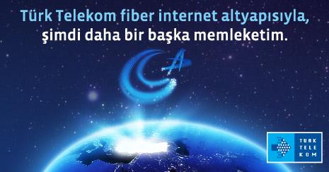 Memleketimize Dünyanın En Hızlı İnterneti