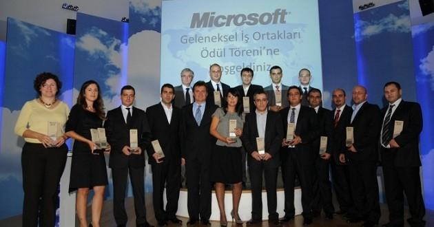 Microsoft Teknoloji Günleri 14-15 Mart Tarihlerinde Düzenlenecek