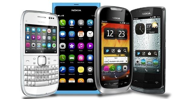Nokia Akıllı Telefonlar Hakkında Herşey