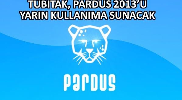 Pardus 2013'ün Son Sürümü Geliyor