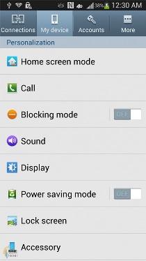 samsung-galaxy s4 ekran goruntusu 2