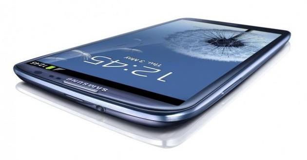 Samsung Galaxy S4 En Sonunda Göründü