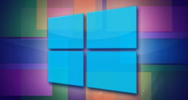 Windows Blue Sızdı
