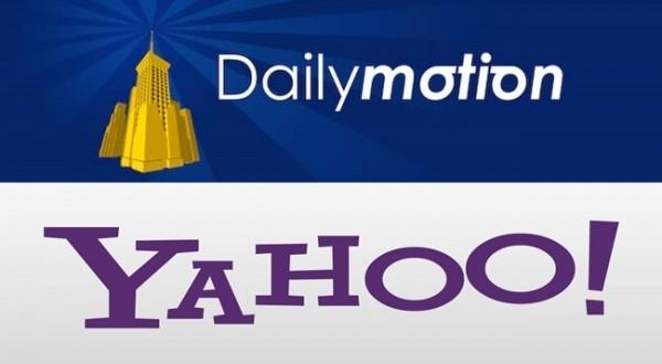 Yahoo, Dailymotion'ı Satın Almayı Planlıyor