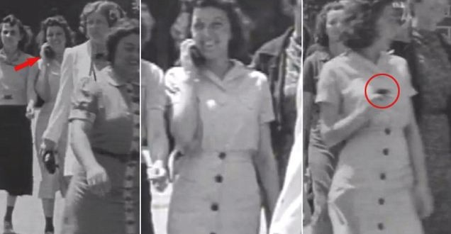 Dünyanın İlk Cep Telefonu 1938 Yılında İcat Edilmiş