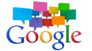 Google Babel sohbet programi