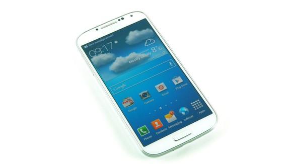 Samsung Galaxy S4'e Yoğun Talep