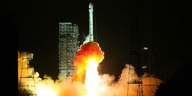 TURKSAT-3USAT Bugün Fırlatıldı