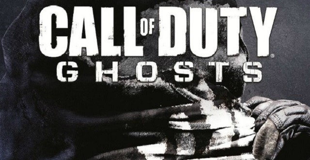 Call of Duty: Ghosts Geliyor