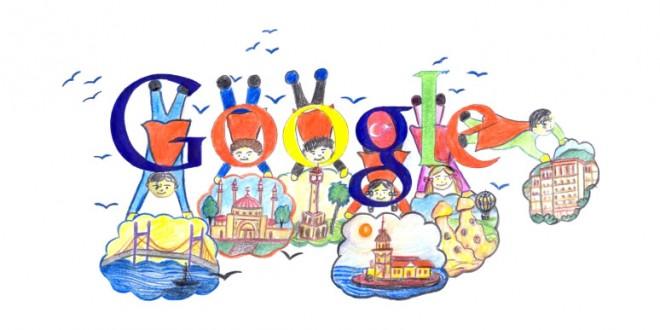 Google Türkiye'nin Harikaları Resim Yarışması'nı Kazanan
