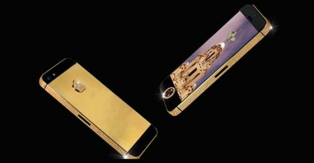 Dünyanın En Pahalı Cep Telefonu
