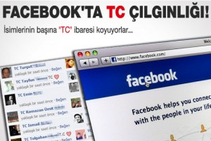 facebook tc protestosu