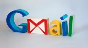 gmail 9 yasinda