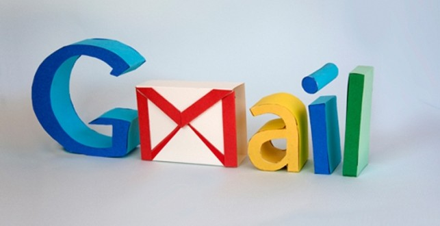 Gmail 9. Yaşını Kutluyor