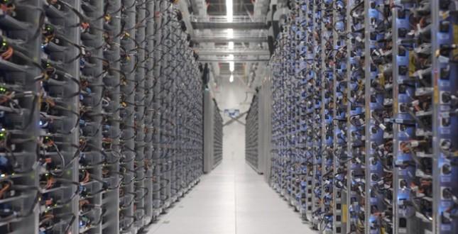 Google'dan 500 Milyon Dolarlık Yatırım