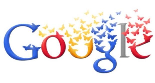 Google 14 Yıl Önce Böyleydi