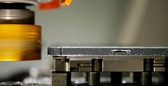 iPhone 5s Üretimi Başlamak Üzere