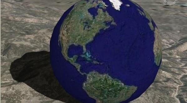 İslami Google Earth Projesi Yakında!!!