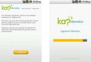kac-kilometre-android-uygulamasi