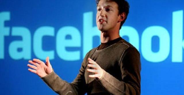 Facebook'un Sahibi Zuckerberg Siyasete Atılıyor