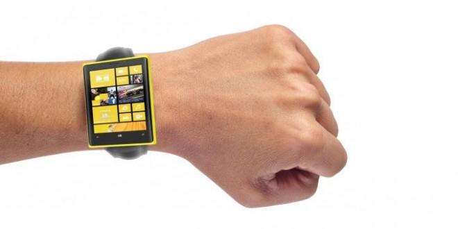 Microsoft Son Teknoloji Ürünü Saatlerle Geliyor