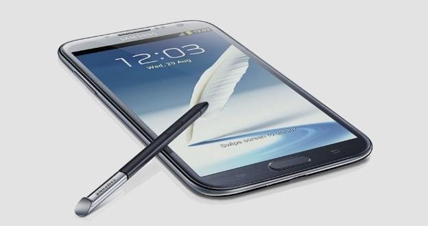 Samsung Note 3 Fotoğrafları Sızdı