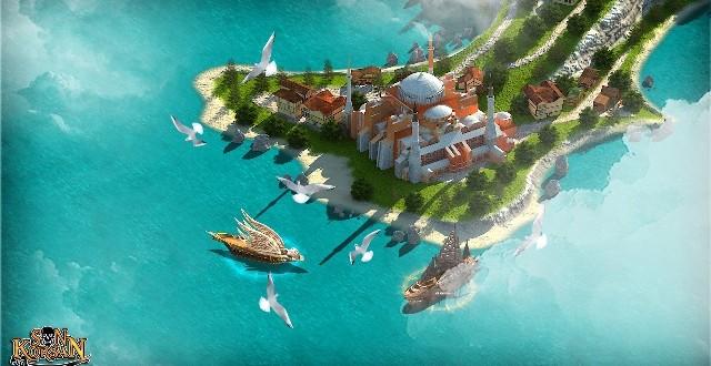 Türk Oyunu Son Korsan Dünyaya açıldı