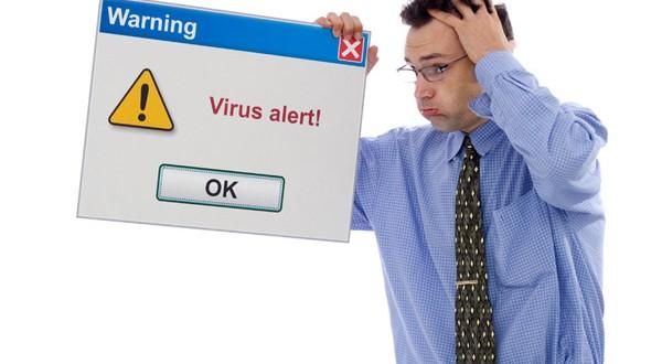 Dünyaca Ünlü Eski Virüs Yükselişte