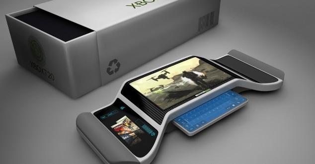 Xbox 720 Mayıs Ayında Tanıtılacak