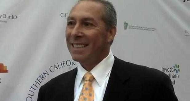 Yahoo Başkanı Fred Amoroso İstifa Etti