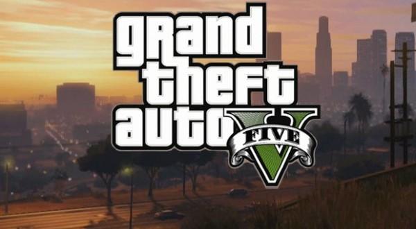 GTA 5 Yeni Videosu İle Karşınızda